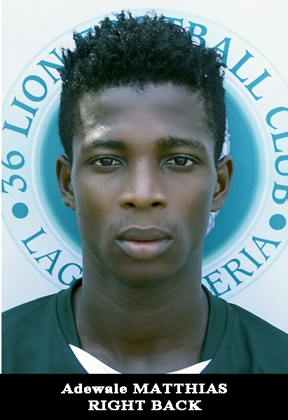 ADEWALE MATHIAS-RIGHT BACK-13.06.2000